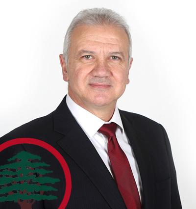 Candidates Profile-400x426px-Fadi Karam